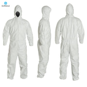 Surgile PPE Kits